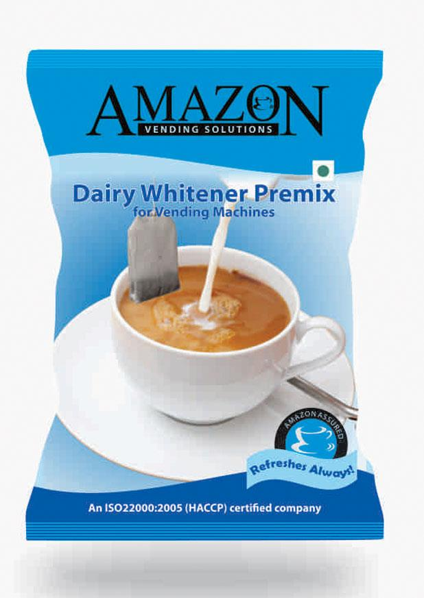 Amazon Plain Dairy Whitener Premix